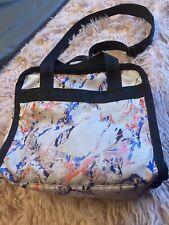 Lesportsac Watercolor Crossbody Bag Le sportsac