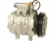 For 1985-1988 Chevrolet Sprint A/C Compressor 94579PG 1986 1987
