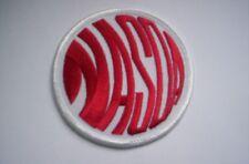 Nasa Aufnäher/Patch  Japanische Space Agency ca 7,5 cm