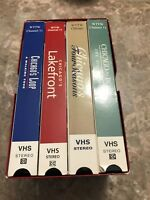 Chicago History - CHICAGO ARCHITECTURE THE WTTW TOURS VHS 1999 Channel 11