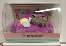 Gund Pusheen At Home Collector Set #6054314