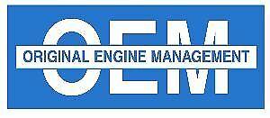 Original Eng Mgmt 4968 Distributor Cap