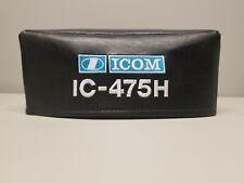 Icom IC-475H Vintage Series Ham Radio Amateur Radio Dust Cover