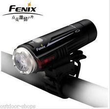 Fenix BC21R Neutral White LED Flashlight Rechargeable Bike Light USB charging