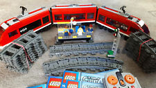 LEGO City Passagierzug (7938) Regional - Express vollständig