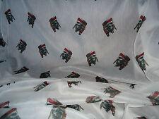 Nr. 2213 Gardinen Stoff Vorhang Stoff Kinder zimmer Piraten