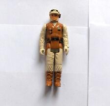 Rebel Soldier Hoth Meccano no coo Star Wars Vintage Figure Figur