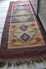 100% Wool Hallway Rug & Carpet Runners
