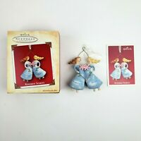 Hallmark Keepsake Kindred Spirits Christmas Ornament 2004
