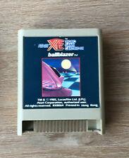 Atari XE - Ball Blazer - Cartridge Only