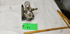 Smith 35 30 320 Gas Flow Meter Regulator Valve He Scfh Arg Co2 Lot5