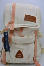 JanSport Hatchet Special Edition Backpack Isabella Pineapple One Size Used
