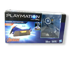 NEW Playmation Power Activator With Super Soldier Captain America, Disney