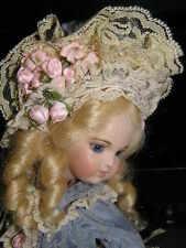 BJD Porcelain Bru Brevette Mignonette Museum Quality Doll by Patricia Loveless