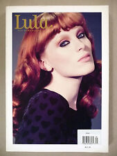Lula Magazine #9 - 2009