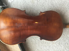 Old French Viillanme Full Size 4/4 Violin