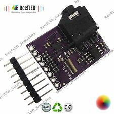 Si4703 Breakout Board FM RDS Tuner For Arduino UK