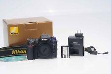 Nikon D7100 24.1MP Digital SLR Camera Body                                  #345
