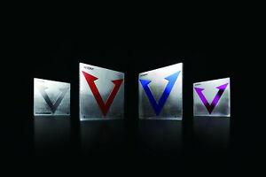 XIOM Tischtennis Belag Vega-Serie in allen Varianten NEU OVP inkl.Lieferung