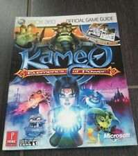 Kameo: Elements of Power: Prima Official Game Guide (Englisch) Lösungsbuch
