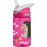 Camelbak Eddy Kid's BPA-Free Bottle 12oz (.4L) - Hedgehogs (DC'd)