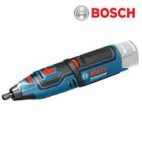 Bosch Professional Cordless Rotary Multi Tool Bare Cutting Grinding GRO 10.8V-LI