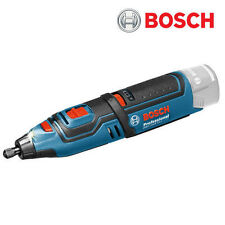Bosch Professional Cordless Rotary Multi Tool Bare Cutting Grinding GRO 10.8V-LI