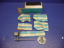 NOS 1965 OLDS 425 DUAL EXHAUST Manifold Heat Control VALVE Rebuild KIT  CT17