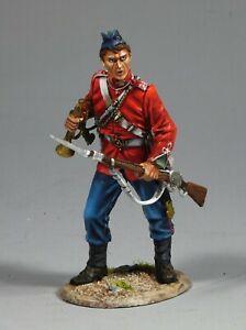 First Legion Zulu War ZUL002 British 24th Foot Trumpeter