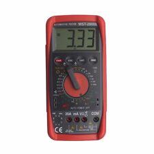 best-selling automotive Digital Multimeters MST-2800B