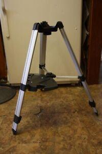 Meade Telescope DS-2000 Astroscan II Metal Tripod, Accessory Tray - Silver