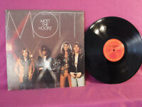 Mott The Hoople, Mott, Columbia Records KC 32425, 1973 Hard Rock, Glam, Art Rock
