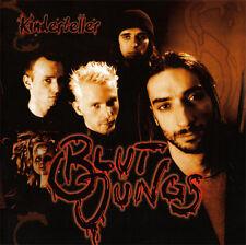 BLUTJUNGS Kinderteller CD (1997 Phonowerke Luna) Neu!