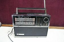 Vintage Bush VTR178 Multiband radio all wave radio