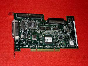 Adaptec-Controller-Card ASC-19160 / ASC-29160N PCI-SCSI-Adapter U160 PCI3.0 NUR: