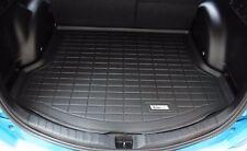 Black Cargo Mat for a 2013 - 2018 Toyota Rav4