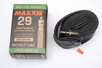 Camera d'aria MTB MAXXIS 29x1.90/2.35 V.36mm Smontabile/INNER TUBE MAXXIS 29