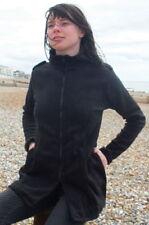 Hippie Plus Size Zip Coats & Jackets for Women
