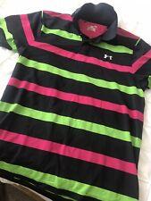 Under Armour Golf Shirt L