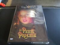 "DVD NEUF ""LA PETITE PRINCESSE"" film enfants de Alfonso CUARON"