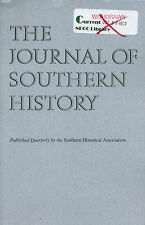 The Journal of Southern History Nov 2013 - Poor Whites - 1938 Kidnapping  - W3