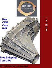 OEM GM Chevy NP261 261 NP263 263 Transfer Rear Case Half HD w T Case Saver BRNY