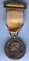 España Medalla militar Condecoracion Africa 1912 Meritos en accion civil