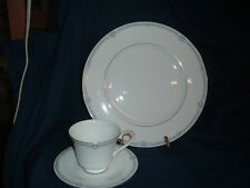 Royal Doulton, WOODWARD,  Dinner Plate and Cup & Saucer