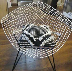 Vintage Harry Bertoia / Knoll International mid-century modern Diamond Chair