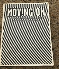Mov!ng On (Moving On) Border Activism - Strategies for Anti-racist Actions