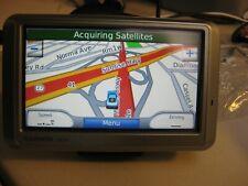 Garmin Nuvi 750 GPS Navigation System model Mount attachment Car charger Bundle