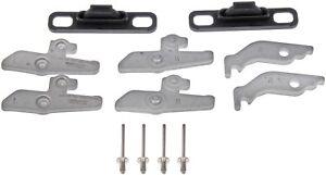 Parking Brake Lever Kit Dorman - OE Solutions 924-741|12,000 Mile Warranty