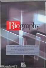 Biography - Osama bin Laden In the Name of Allah (DVD) Harry Smith, Peter Graves