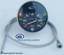 \ Contachilometri Vespa Px 125 150 Arcobaleno senza batteria 12V //